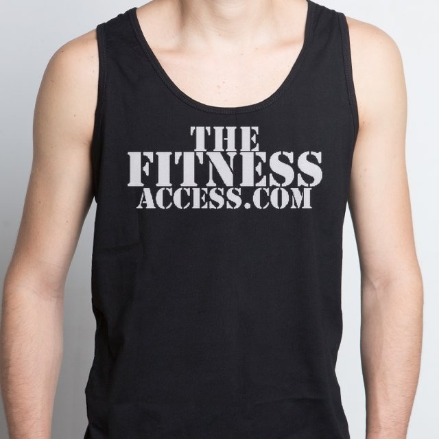 The Fitness Access Tank